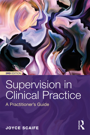 Supervision in Clinical Practice A Practitioner's Guide book cover