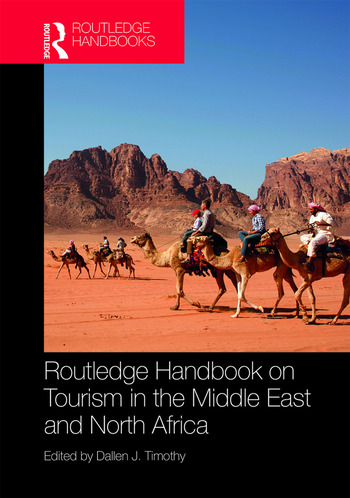 Routledge Handbook on Tourism in the Middle East and North Africa book cover