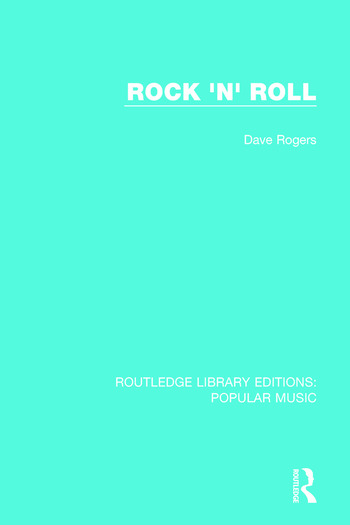 Rock 'n' Roll book cover