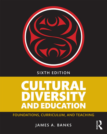 Cultural Diversity and Education Foundations, Curriculum, and Teaching book cover