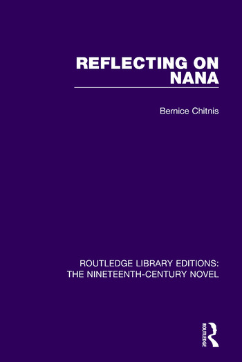 Reflecting on Nana book cover