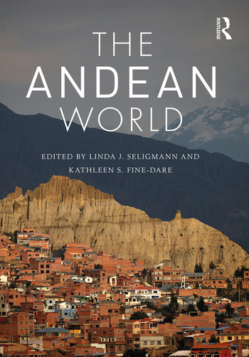 The Andean World book cover