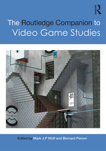 The Routledge Companion to Video Game Studies book cover