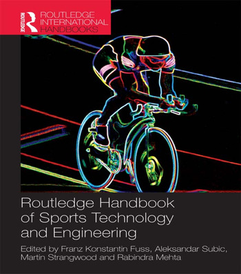 Routledge Handbook of Sports Technology and Engineering book cover