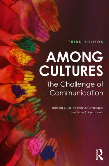 Among Cultures The Challenge of Communication book cover