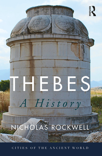 Thebes A History book cover