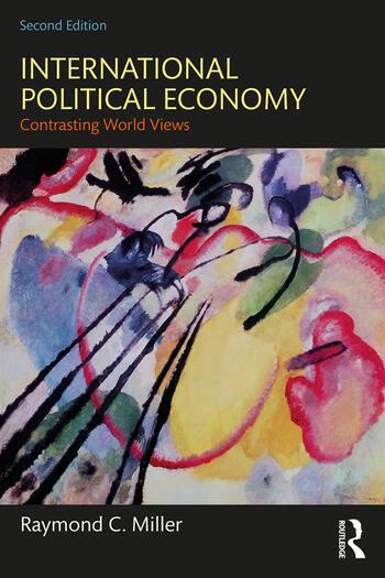 International Political Economy Contrasting World Views book cover