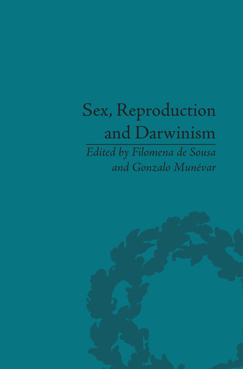 Sex, Reproduction and Darwinism book cover