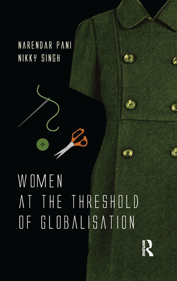 Women at the Threshold of Globalisation book cover