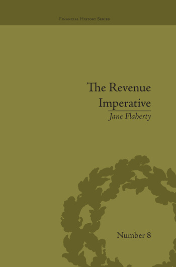 The Revenue Imperative The Union's Financial Policies During the American Civil War book cover