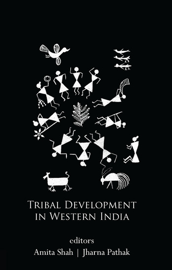 Tribal Development in Western India book cover