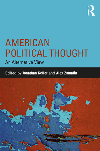 American Political Thought An Alternative View book cover