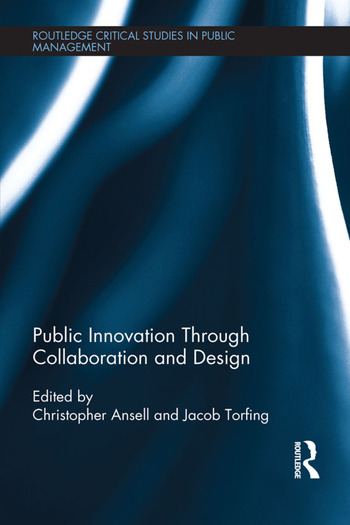 Public Innovation through Collaboration and Design book cover