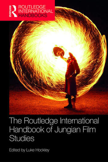 The Routledge International Handbook of Jungian Film Studies book cover