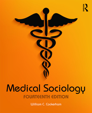 Medical Sociology book cover
