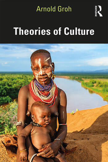 Theories of Culture book cover