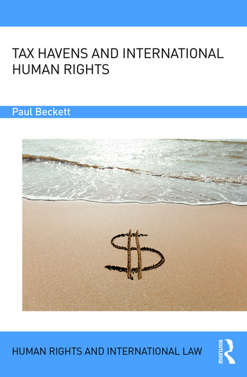 Tax Havens and International Human Rights book cover