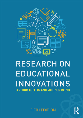 Research on Educational Innovations book cover