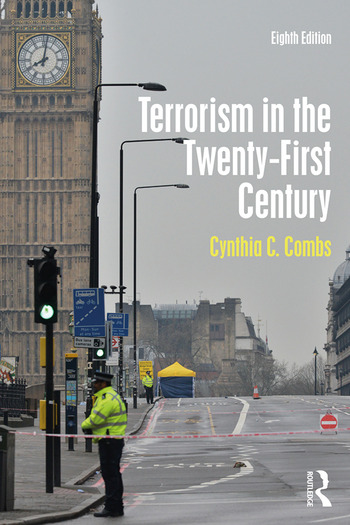 Terrorism in the Twenty-First Century book cover