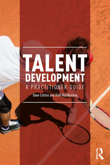 Talent Development A Practitioner Guide book cover