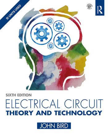 Electrical Circuit Theory and Technology, 6th ed book cover