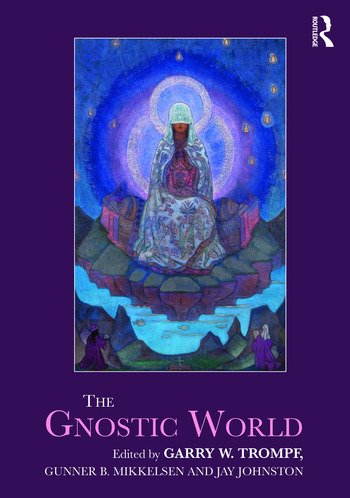 The Gnostic World book cover