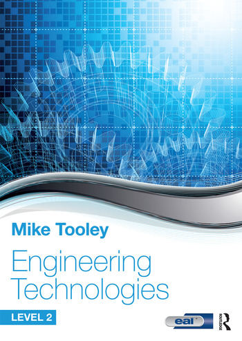 Engineering Technologies Level 2 book cover