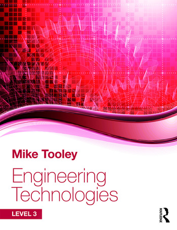 Engineering Technologies Level 3 book cover