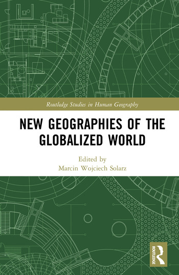 New Geographies of the Globalized World book cover