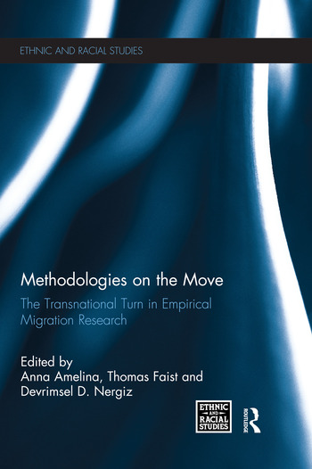 Methodologies on the Move The Transnational Turn in Empirical Migration Research book cover