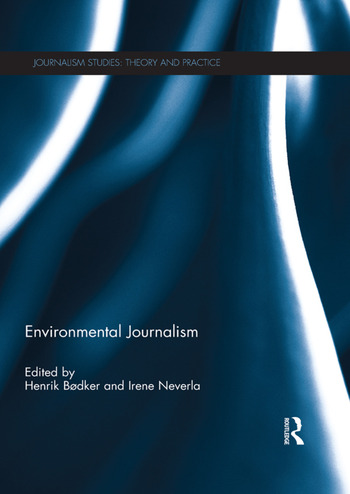 Environmental Journalism book cover