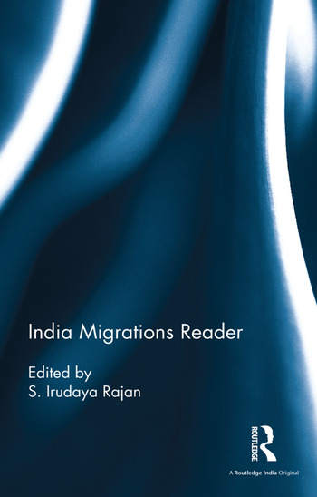 India Migrations Reader book cover