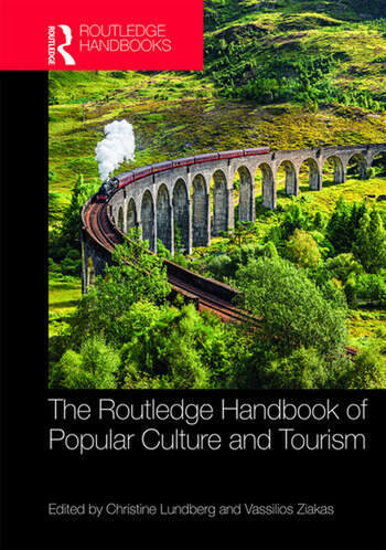 The Routledge Handbook of Popular Culture and Tourism book cover