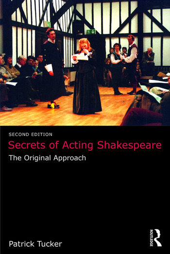 Secrets of Acting Shakespeare The Original Approach book cover