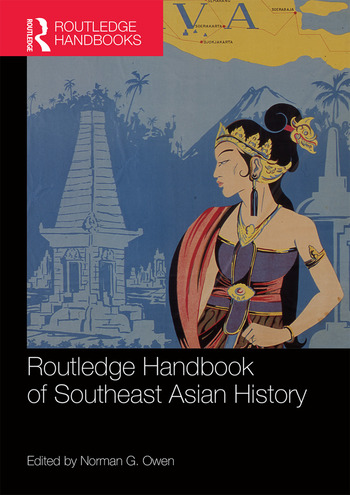 Routledge Handbook of Southeast Asian History book cover