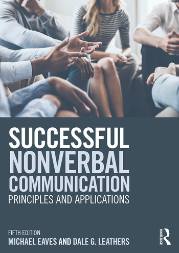 Successful Nonverbal Communication Principles and Applications book cover