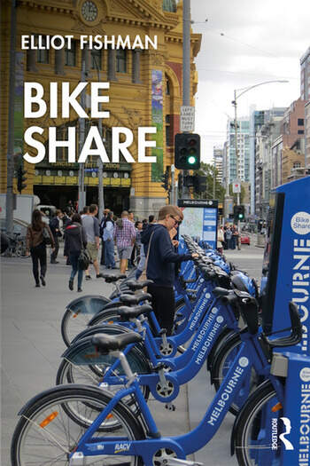 Bike Share book cover