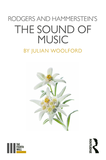 Rodgers and Hammerstein's The Sound of Music book cover