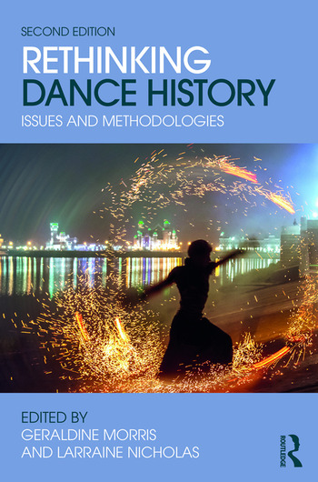 Rethinking Dance History Issues and Methodologies book cover