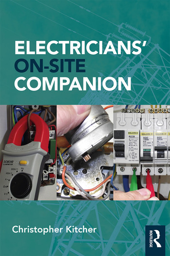 Electricians' On-Site Companion book cover