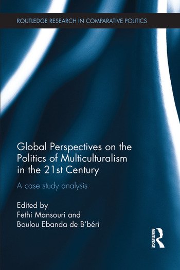 Global Perspectives on the Politics of Multiculturalism in the 21st Century A case study analysis book cover