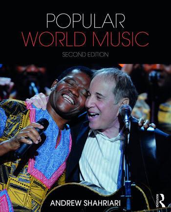 Popular World Music book cover