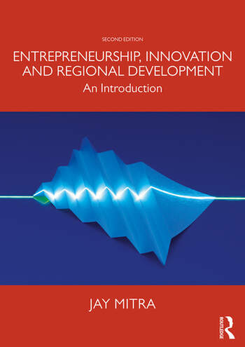 Entrepreneurship, Innovation and Regional Development An Introduction book cover