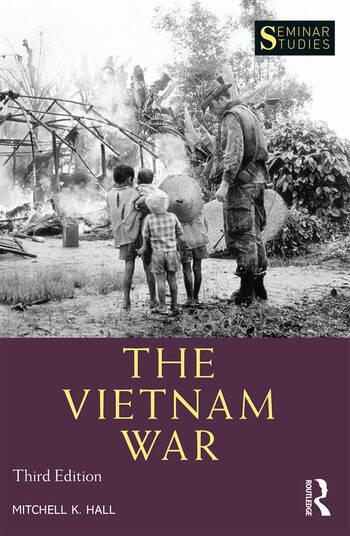 The Vietnam War book cover