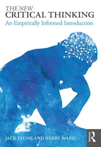 The New Critical Thinking An Empirically Informed Introduction book cover