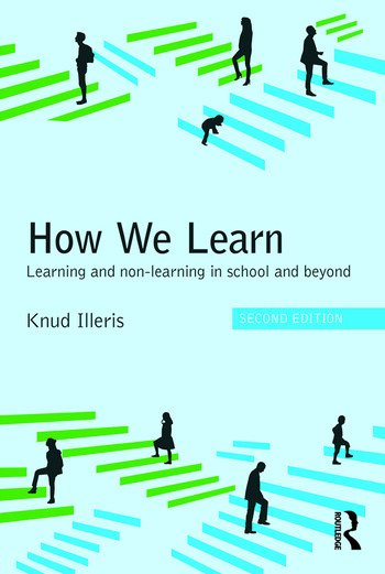 How We Learn Learning and non-learning in school and beyond book cover