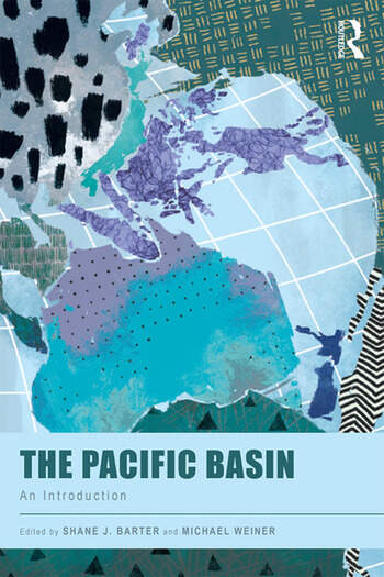 The Pacific Basin An Introduction book cover