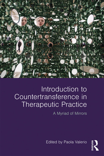Introduction to Countertransference in Therapeutic Practice A Myriad of Mirrors book cover