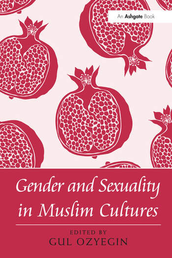 Gender and Sexuality in Muslim Cultures book cover