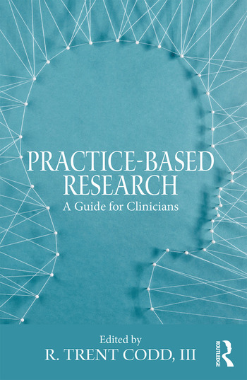 Practice-Based Research A Guide for Clinicians book cover